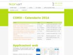 Siti web e Corsi di informatica | Ikonart - Trento
