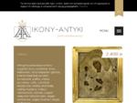 Salon nr 2 Desa - ikony, antyki, dzieła sztuki