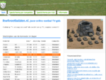 Ikwilvoetbalzien. nl, jouw online voetbal-TV-gids