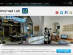 Internet Lab Srl Rieti Vendita Assistenza PC Realizzazioni Siti Web Internet Lab S. r. l. 8211; ..