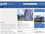 ILAPE - Instituto Latino Americano de Planejamento Educacional