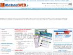 IlBelloDelWEB. it - Realizzazione Siti Internet e Portali E-Commerce Milano, Reggio Calabria