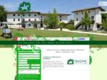 Il Bosco di Arichis, Agriturismo, Ristorante, San Giorgio della Richinvelda Pordenone