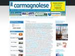 Il Carmagnolese - Mensile di Carmagnola, Carignano, Racconigi, Villastellone e dintorni