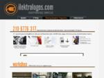 ilektrologos. com