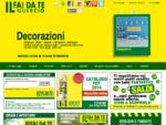 IL FAIDATE GUERCIO - Tutto per il Faidate - Homepage