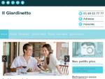 Pizzerias - Il Giardinetto à Draveil