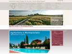 Agriturismo Montepulciano Il Greppo, agriturismi toscana, bed and breakfast, piscina, agriturismi ...