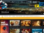 ILIKEVOLOS | Oδηγός Διασκέδασης Διαμονής της πόλης του Βόλου-Home