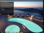 Ilioperato Traditional Apartments in Imerovigli Santorini - Hotels in Santorini