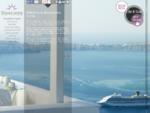 Iliovasilema Suites Santorini - Luxury hotels in Santorini Imerovigli