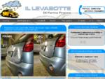 Il Levabotte Farina Franco Levabolli Riparazione auto grandinate Tirabolli Ammaccature da ...