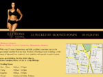 Illusions Lingerie - Large Lingerie Sizes, Beautiful Underwear Nitewear for all Women