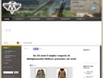 Abbigliamento Militare Il Mercenario