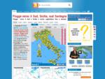 METEO Previsioni del Tempo Italia ed Europa | IL METEO. IT