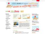 ilMioDono - Universo Non Profit - Donazioni online