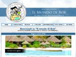 Il mondo di Bob agenzia viaggi e noleggio autobus a Massa Lombarda, provincia di Ravenna