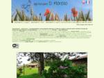 Agriturismo appartamenti Orvieto lago di Bolsena golf Acquapendente Gerusalemme d'Europa Pugnaloni