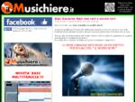Basi karaoke mp3 - basi musicali originali - Il Musichiere
