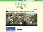 Agriturismo Assisi | Agriturismo Il Noceto ad Assisi vicino a Gubbio con ristorante - Agriturismo ...