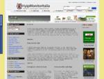 Benvenuto in Hyip monitor Italia