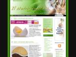 Nutrizionista - Dieta e alimentazione su un blog