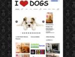 Hundesalon I Love Dogs, København K