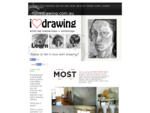Drawing classes, drawing lessons, ilovedrawing. com. au, Sydney, Learn to draw, Learn to draw S
