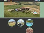 Agriturismo Volterra, hotel di charme a tre stelle, agriturismo con piscina, hotel volterra tre ...