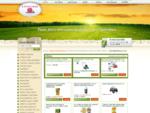 Il Petalo Rosa - Piante, Attrezzature da Giardino e Macchine Agricole Forestali.