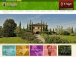 Agriturismo Toscana | Il Poggio San Casciano | Sito Ufficiale | Tenuta in Toscana, borgo con ...