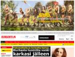 Iltalehti. fi | IL - Suomen suurin uutispalvelu