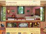 Hotel Ristorante Albergo con Piscina a Fiesole vicino Firenze, in Toscana Relais Trebbiolo