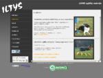 Agility - LKMS agility sekcija Iltys