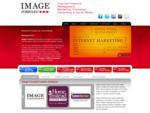 Internet Presence Management - Social Media Marketing - Image Forward