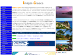 Photographs of Greece and the Greek Islands