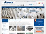 Líder en Productos de Aluminio   Almexa