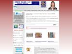 Imballaggi industriali Bancali e pallets, scatole di cartone, polistirolo