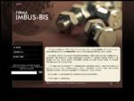 Imbus-bis - Śruby, Śruby klasowe, Nakrętki, Podkładki, Wkręty, Gwoździe, Elektrody,