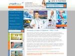 Медицинский туризм - отдых и лечение в Израиле с компанией ImedTour
