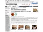 Designermöbel / Hersteller - Ethnicraft Möbel - Designermöbel Teakmöbel Massivholzmöbel