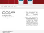 immo-go Kaufvertrag zum Pauschalpreis