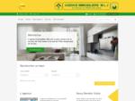 SARL IMMOBILIERE MLJ - agence l'Isle-Adam - vente achat maisons appartements terrains à l'Isle-Adam