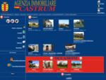 agenzia immobiliare castrum canino VT