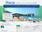 IMMOBILIÈRE OCÉANE (Groupe CRIC) - Agence immobilière de Criquetot l039;esneval (76)
