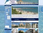 case vacanza, appartamenti affitto mare Calabria Torre Melissa.