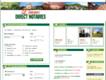 IMMO DIRECT NOTAIRES, immobilier à Toulouse, en Haute Garonne, Gers, Tarn et Garonne...