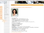 Immuntherapie * Dr. Veronika Königswieser - zur person