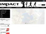Impact any where, Greek sportswear manufacturer, Sports wear, urban wear, athletic wear, fitness ...