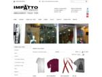 Impatto Abbigliamento - HOME